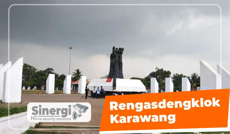 sejarah rengasdengklok karawang