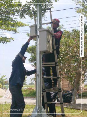 CCTV engineering