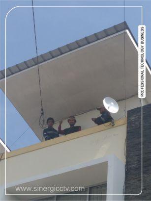 CCTV professional service karawang